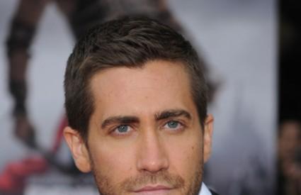 Jake Gyllenhaal Princ Perzije Pijesak vremena