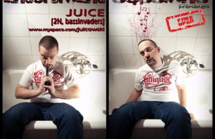 Juice u Fanaticu