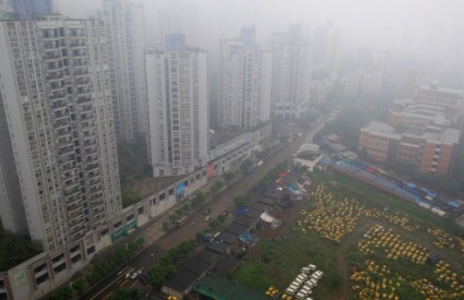Strašno zagađenje uzima danak