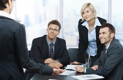 Kako motivirati svoje zaposlenike