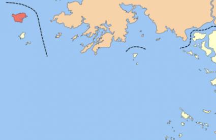 Južna Koreja Sjeverna Koreja ratni brod