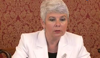 Jadranka Kosor vlada