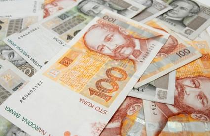 hrvatski standard novac