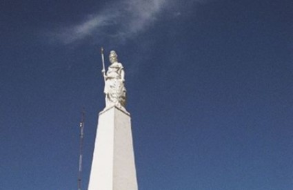 Argentina revolucija Mayo
