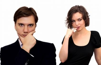 Zašto žene vole zauzete muškarce