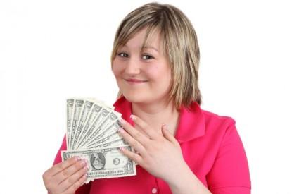 Imate novaca? Zadržite ih ...