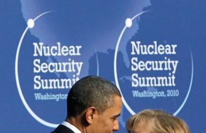 Obama i Merkel pokušavaju naći rješenje