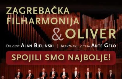 Zagrebačka filharmonija Oliver Dragojević