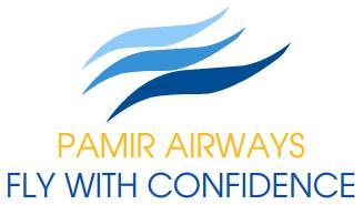 pad aviona Kabul Pamir Airways