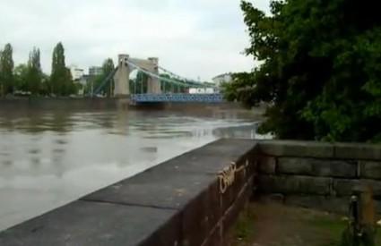 poplava Poljska Wroclaw