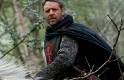 Robin Hood Russel Crowe