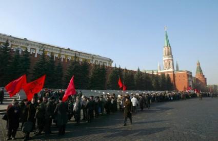 Ruska vojska u rasulu?