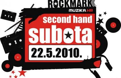 Rockmark Berislavićeva second hand