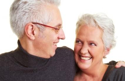 Ženama dugovječnost lakše ide...