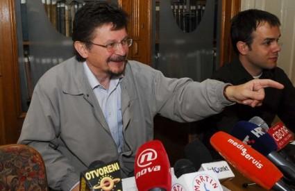 Vilim Ribić sindikati ZOR kolektivni ugovor