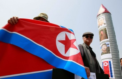 Što nam je smislio Kim Jong-un