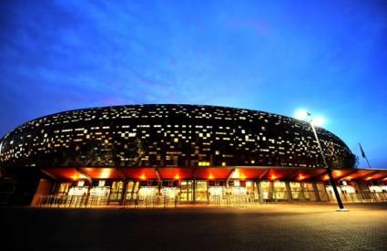 Soccer city Južna Afrika