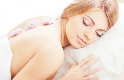 Kako lakše zaspati