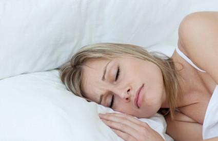 Dovoljno sna je ključno za uspjeh dijete