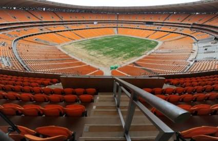 Stadion Sp 2010. Južna Afrika