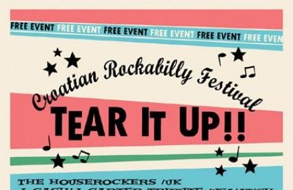 tear it up festival