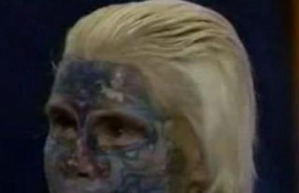 Julia Gnuse tetovaže