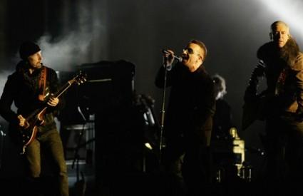 U2 turneja