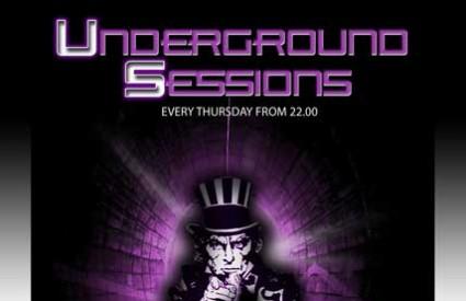 Underground Sessions Fanatic Juice