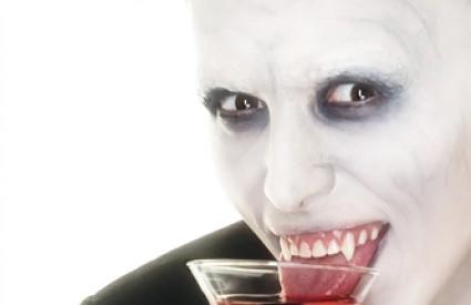 Preminuo nakon što su ga napali vampiri