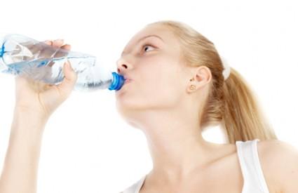 Pripazite na unos vode