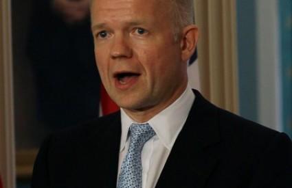 William Hague Britanija ovlasti EU