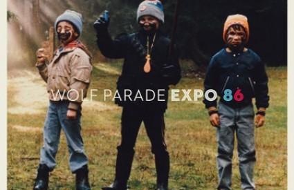 Wolf parade Zagreb Teatar &TD