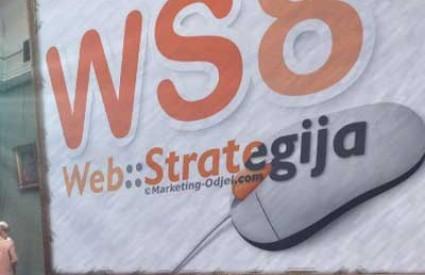 WS 8 Web Strategija web trgovina