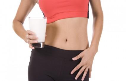žene mlijeko zdravlje
