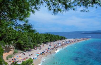 Kakve turiste žele Hrvati