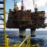 Evakuirana naftna platforma u Sjevernom moru zbog nestabilnog tlaka
