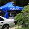 Eksplozija u Puli oštetila vozila, nema ozlijeđenih