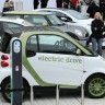 Britanska vlada će subvencionirati kupnju električnih vozila s 5000 funta