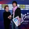 Najveće nezgode u 54 godina Eurosonga