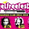 Feel Free Fest u Aquariusu Zrće