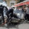 Grčkom vlada kaos, a sindikati pozivaju na nastavak prosvjeda