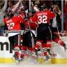 NHL: Chicago Blackhawks na korak do finala doigravanja