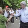 Josipović ne želi jesti Bandićev grah