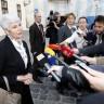 Milanović i Kosor dogovorili tek novi sastanak
