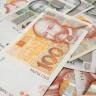 Prosječna plaća za svibanj iznosila je 5.277 kuna