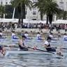 Splitski veslači pobijedili i u utrci legendi