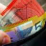 Novčanice eura su pamučne, sve popularnija plastika