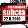 Glazbeni second hand u Rockmarku