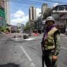 U simultanom terorističkom napadu na Tajlandu poginulo sedam osoba