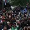 Aktivisti poručili Bandiću da spakira kofere i ode